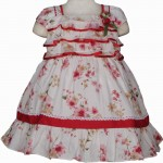 Baby Dress RE17