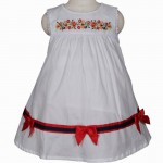 Baby Dress RE16